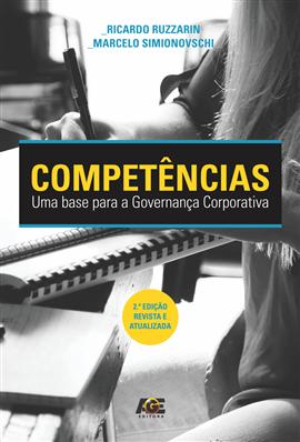 Livro Competências