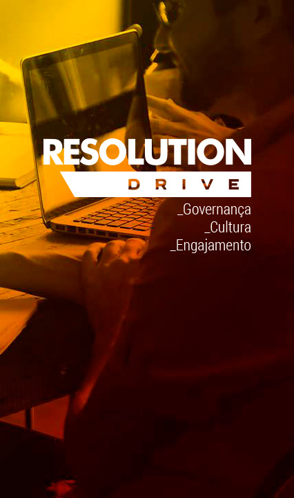 Resolution Drive